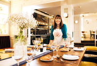 SOLive Portrait - Lucy The Organic Cookery School