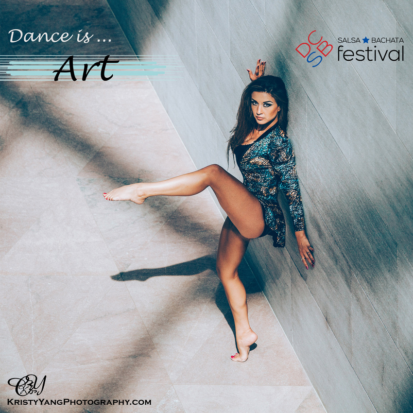 (4) Dance is Art - Profile