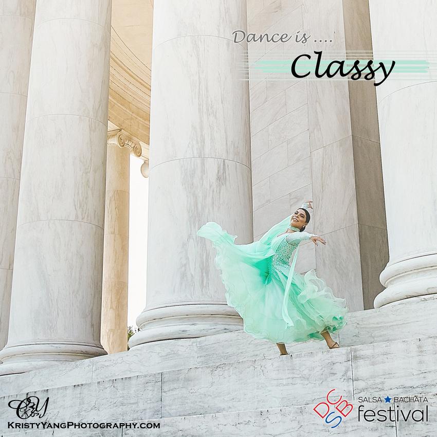 (13) Dance is Classy - Profile