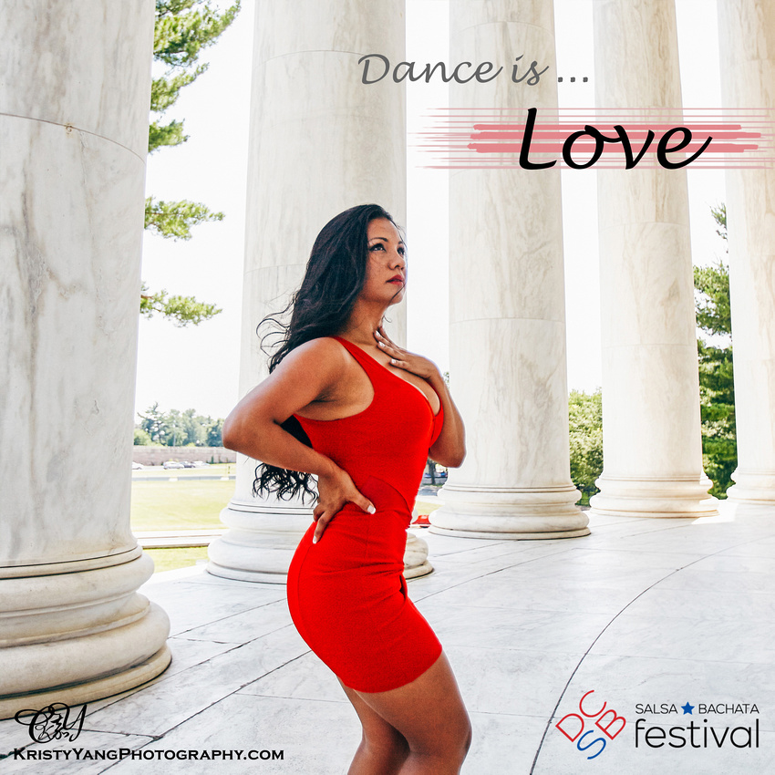 (11) Dance is Love - Profile