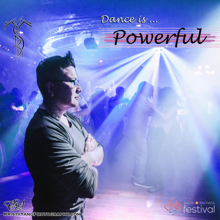 (8) Dance is Powerful - Profile