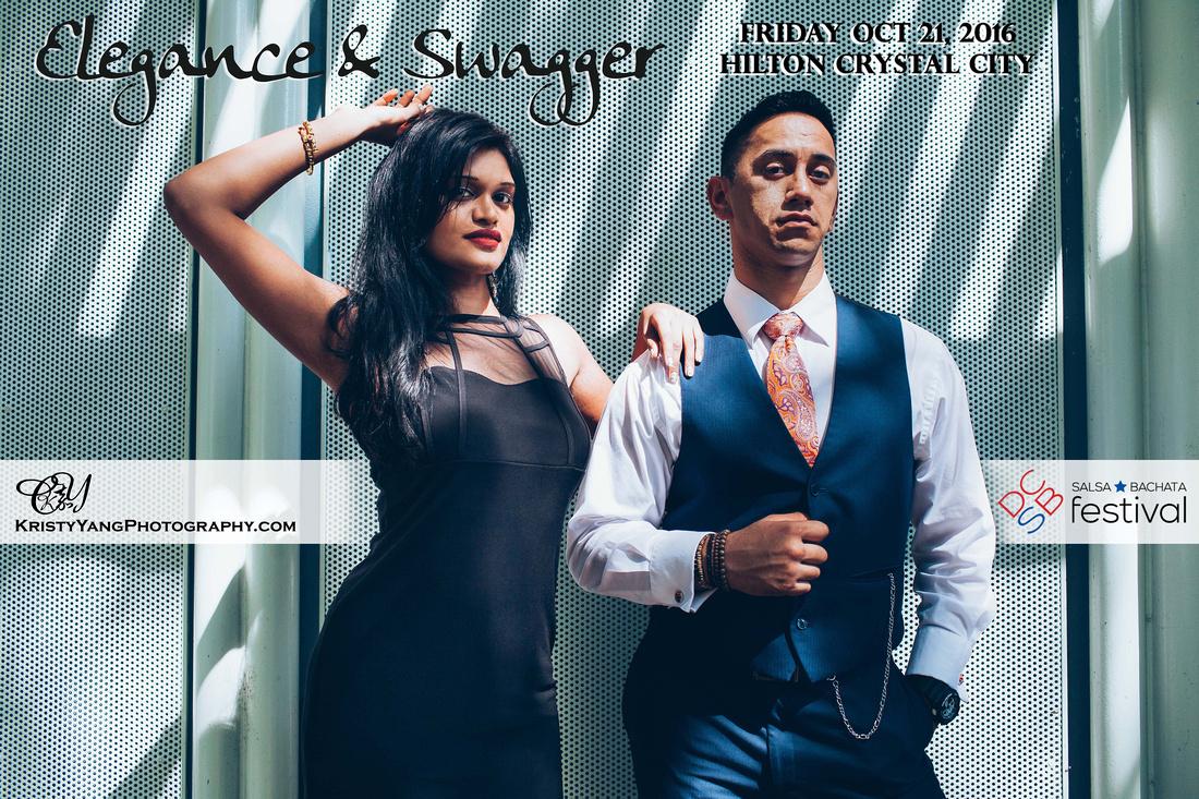 (2) Fri -Elegance & Swagger II
