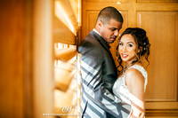 Lina & Mike Wedding - 9/16/17